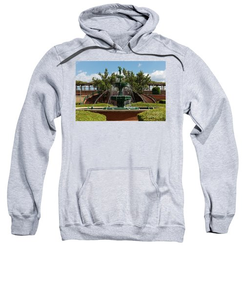 Augusta Riverwalk - Augusta Ga Sweatshirt