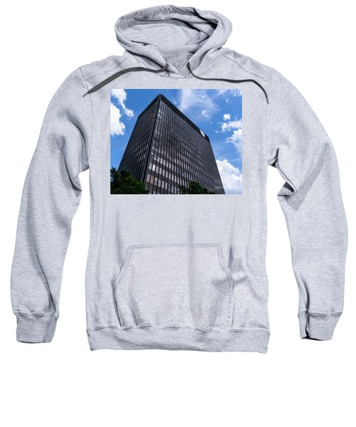 Augusta University Building 2 Sweatshirt