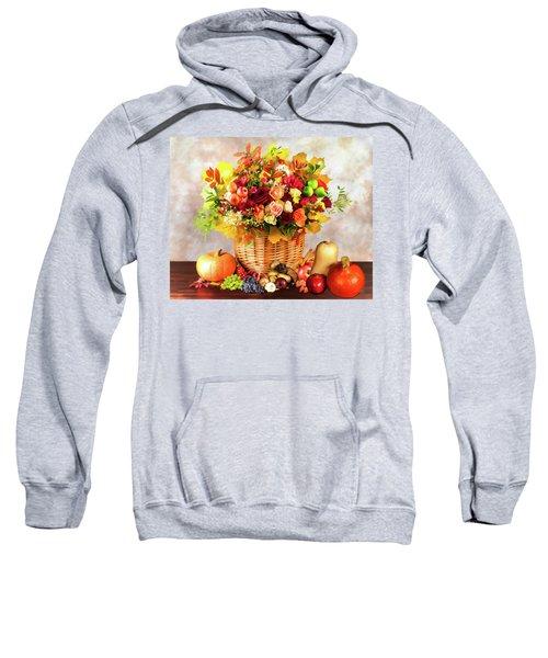 Autum Harvest Sweatshirt