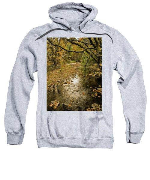 Autumn Forest Sweatshirt