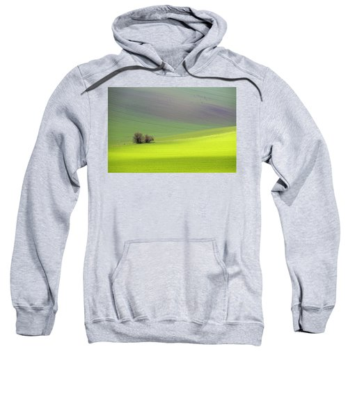 Autumn In South Moravia 13 Sweatshirt