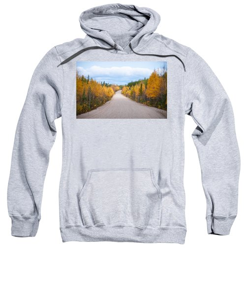 Autumn In Ontario Sweatshirt