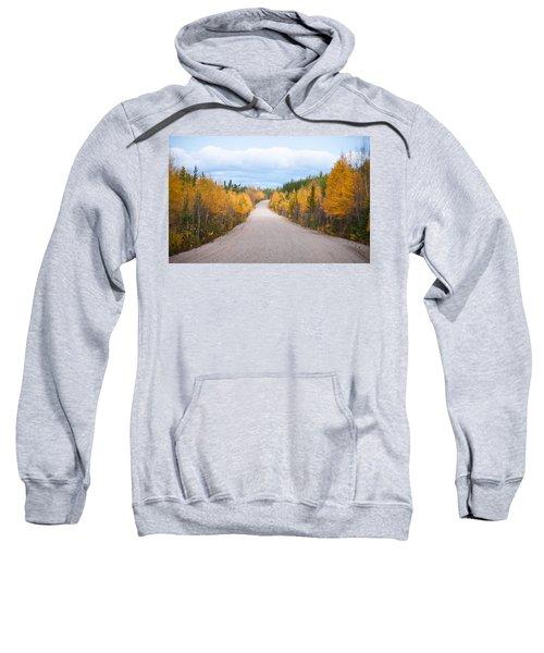 Autumn In Ontario Sweatshirt