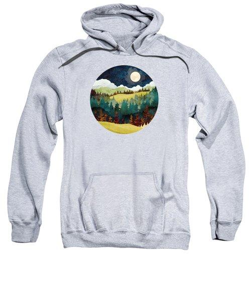 Autumn Moon Sweatshirt