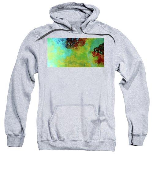 Avant-grande Scenery  Sweatshirt