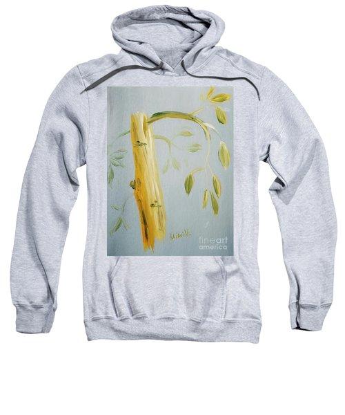 Avocado Tree  Sweatshirt