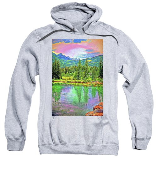Banff 3 Sweatshirt