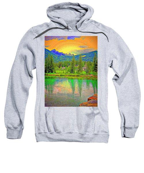 Banff 4 Sweatshirt