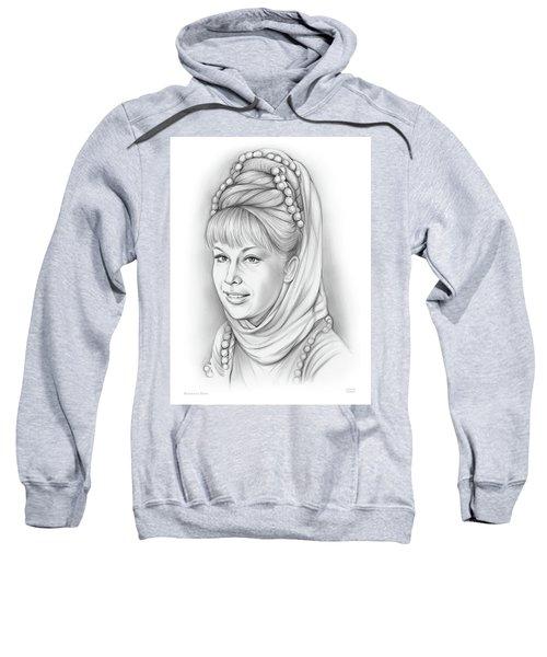 Barbara Eden Sweatshirt