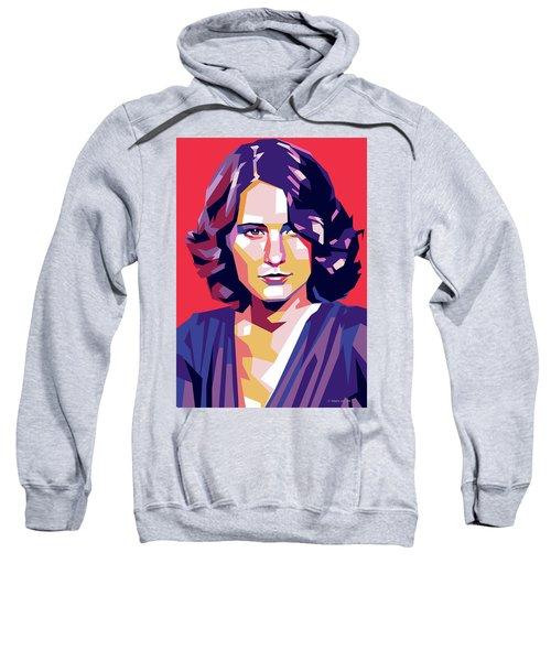 Barbara Stanwyck Sweatshirt