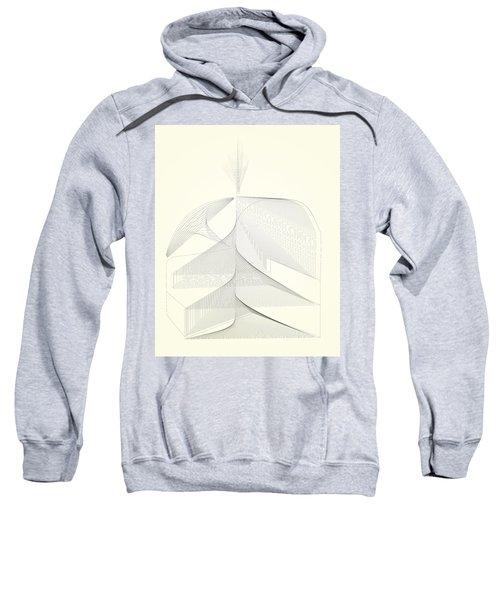 Barn Ramp Construct Sweatshirt