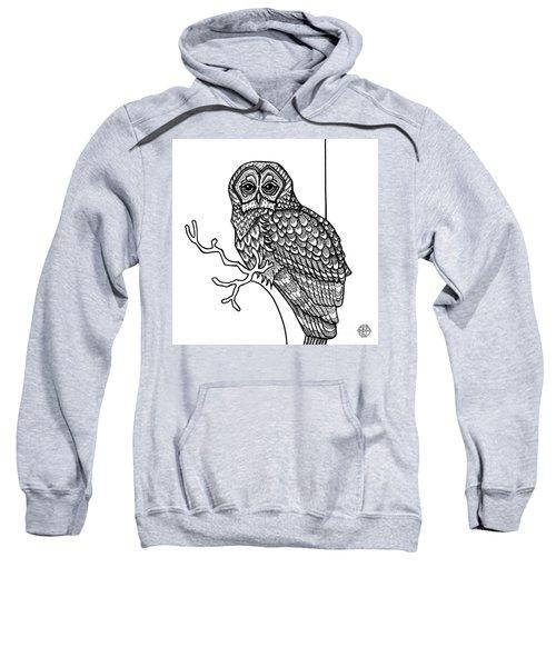 Barred Owl Sweatshirt