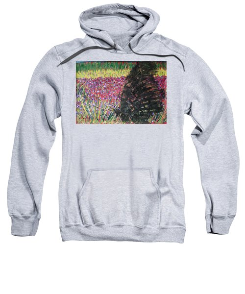 Be Careful With The Voiceless Sweatshirt