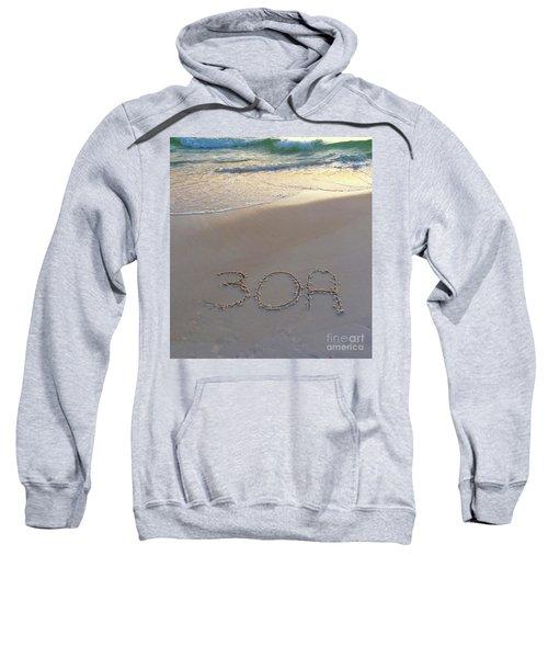 Beach Happy Sweatshirt
