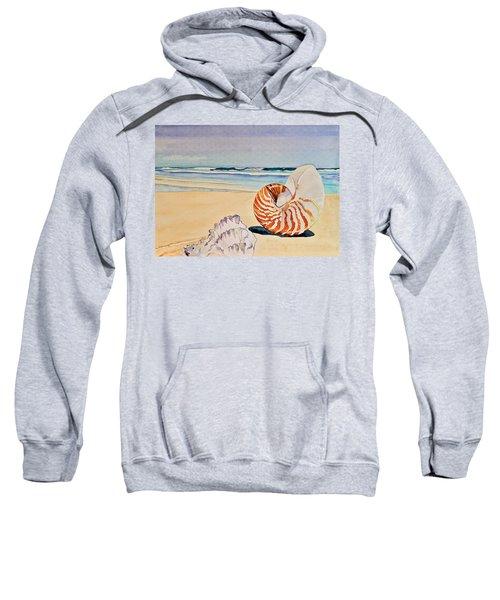 Beachcomber Sweatshirt