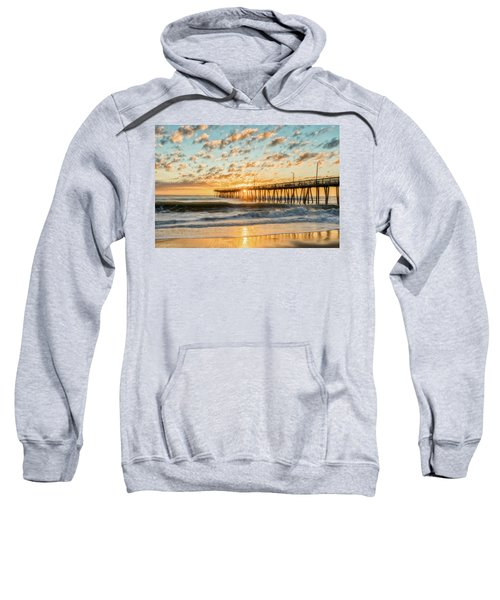 Beaching It Sweatshirt