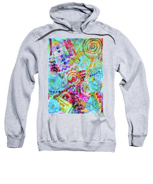Beachparty Sweatshirt