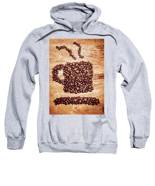 Beanery  Sweatshirt