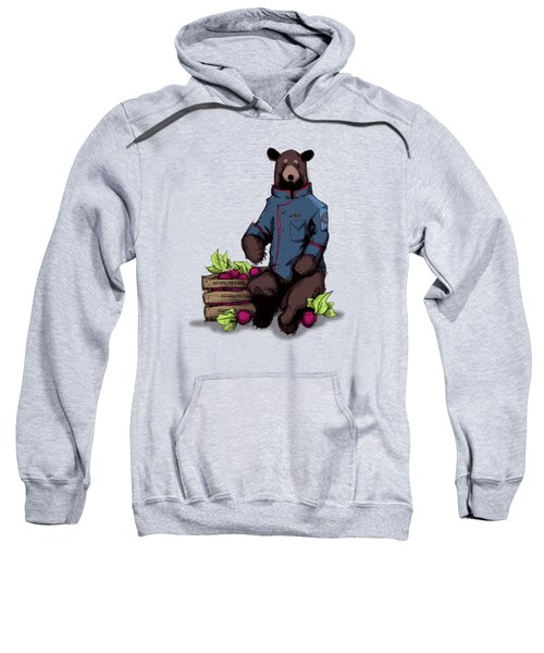 Bears Beets Battlestar Sweatshirt