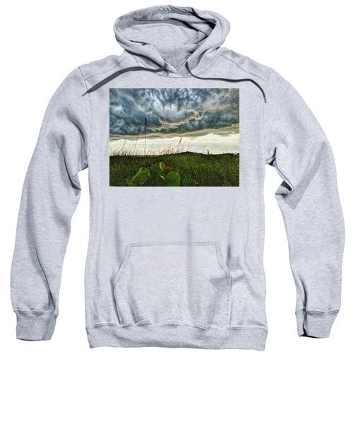 Beautiful Storm Sweatshirt