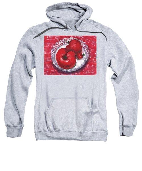 Bella Tomatoes Sweatshirt
