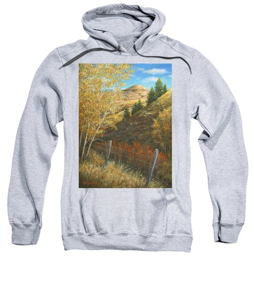 Belt Butte Autumn Sweatshirt