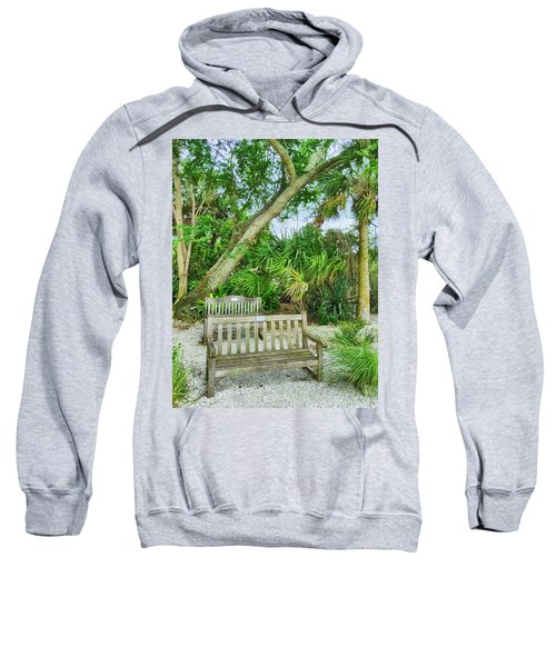 Bench View Sweatshirt