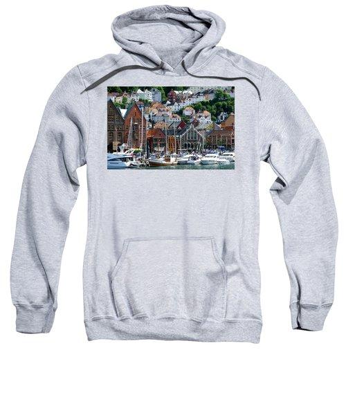 Bergen Sweatshirt