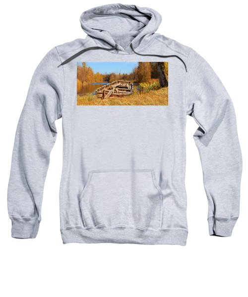 Better Times Sweatshirt