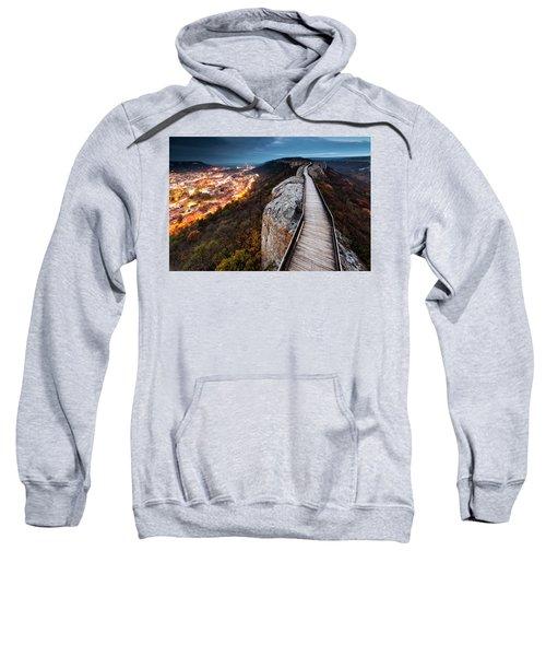 Between Epochs Sweatshirt