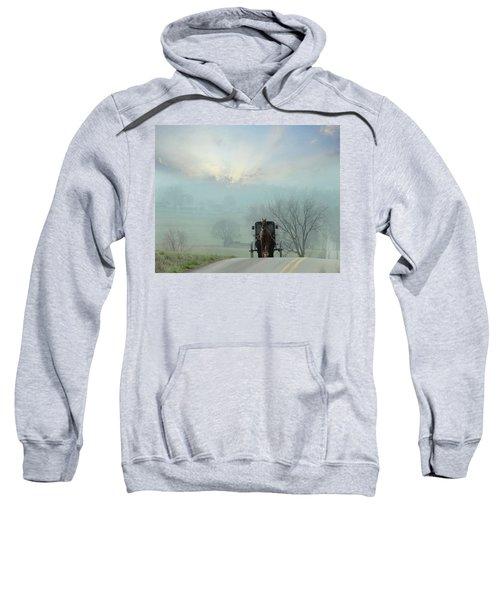 Beyond The Horizon Sweatshirt