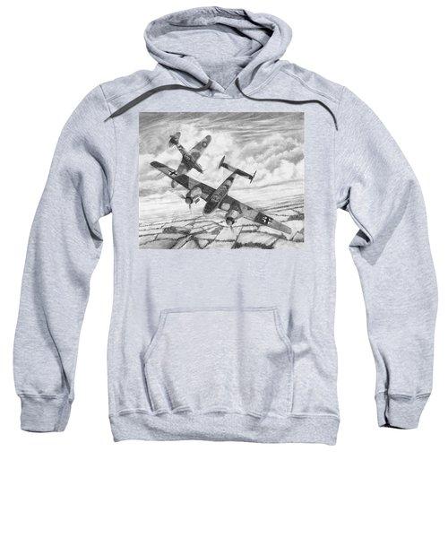 Bf-110c Zerstorer Sweatshirt