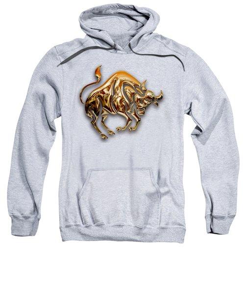 Big Bull Sweatshirt