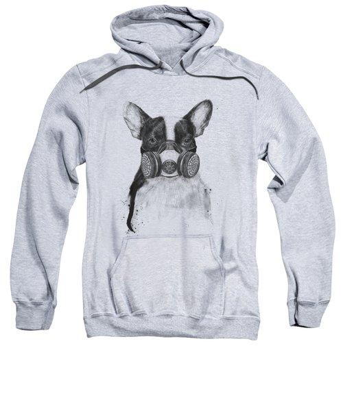 Big City Life Sweatshirt