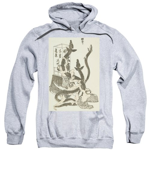 Big Eels Sweatshirt