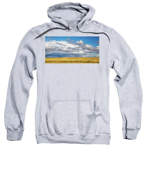 Big Sky Montana Sweatshirt
