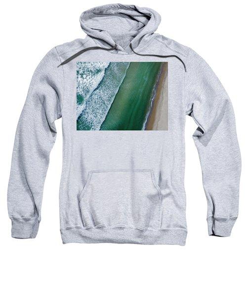 Bird 's Eye View Sweatshirt