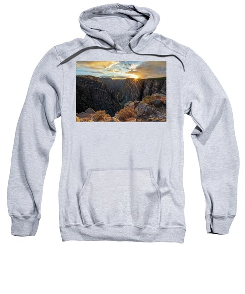 Black Canyon Sendoff Sweatshirt