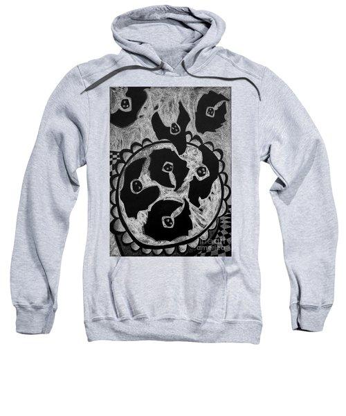 Blackbird Pie Sweatshirt