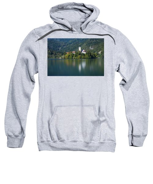 Bled Island Sweatshirt
