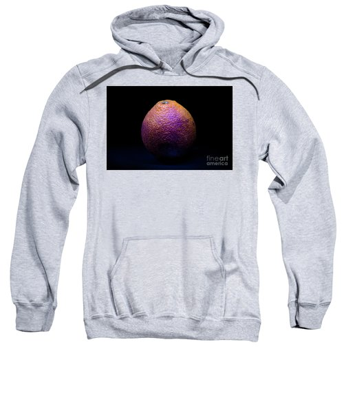 Blood Orange Sweatshirt