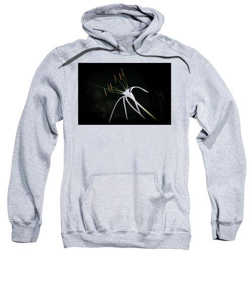 Blooming Poetry 2 Sweatshirt