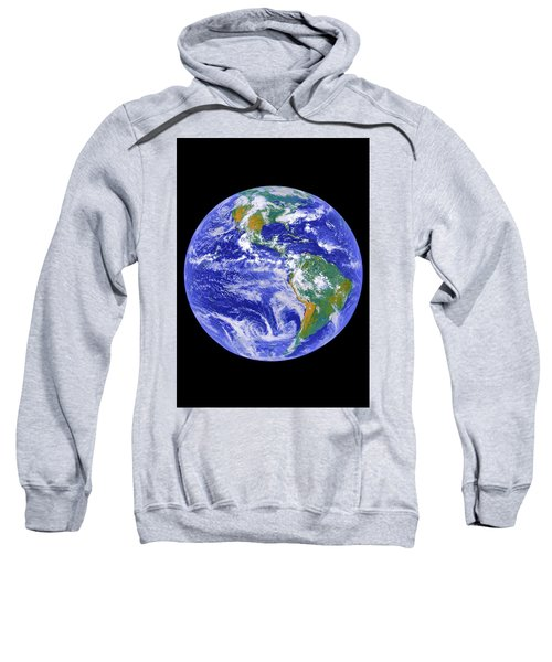 Blue Earth Sweatshirt