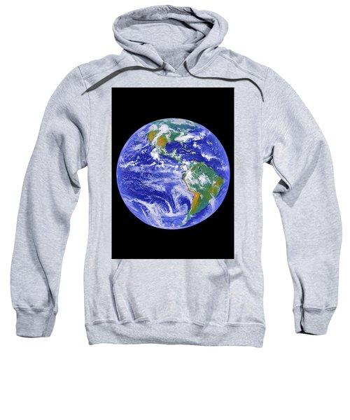 Blue Earth Sweatshirt
