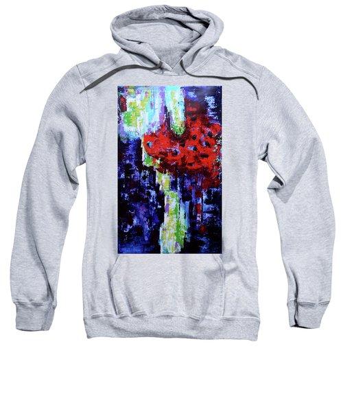 Blurry Vision  Sweatshirt