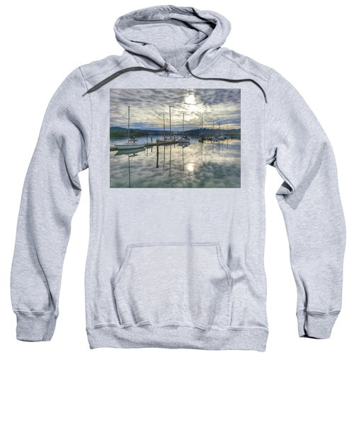 Boardwalk Bliss Sweatshirt