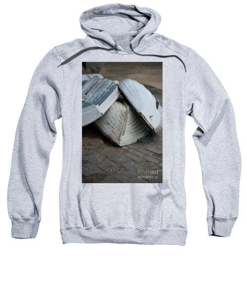 Boats St Ives Sweatshirt