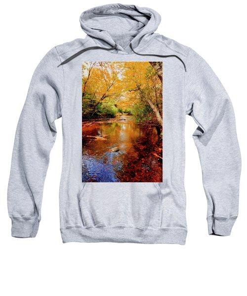 Boone Fork Stream Sweatshirt
