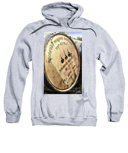 Bourbon Barrel Sweatshirt