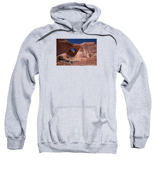 Bowtie Arch Sweatshirt